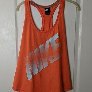 Nike Racer Back Tank